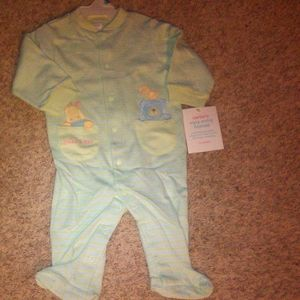 Baby outfit gift 6 months UNISEX